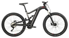 E-Bike BH Bikes ATOM-X LYNX 5 27´5PLUS PRO RC