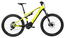 E-Bike BH Bikes XENION LYNX 5 27,5PLUS PRO