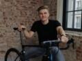 """""""Radfahren ist das schönste Hobby der Welt"""""""