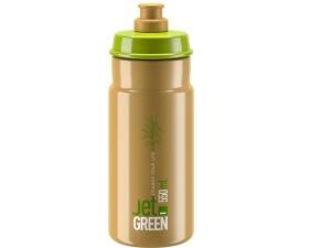 Biobasierte Flasche mit grüner Seele