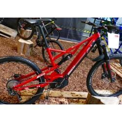 Der Bike Profi Fahrradladen Innenansicht 1