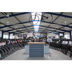 Zweirad Bruckner GmbH Innenansicht 1