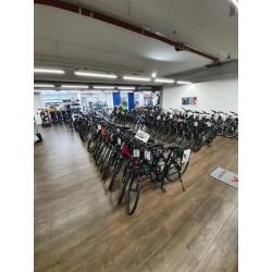 Der Fahrradladen Janknecht eK Innenansicht 1