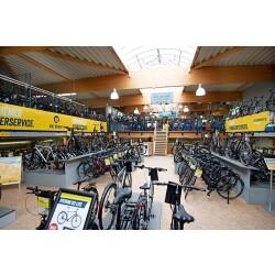 Bike Market GmbH Innenansicht 1