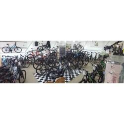 WIECK fahrrad & zubehör Innenansicht 1