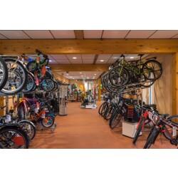 Fahrrad Wunner Innenansicht 1