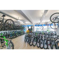 Fahrrad Imle Innenansicht 1