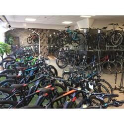 Bikeshop Ansorge GmbH Innenansicht 1
