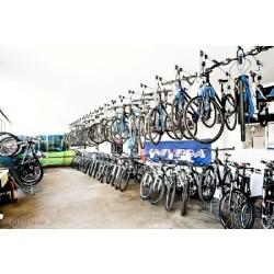 Bike Service Gruber Innenansicht 1
