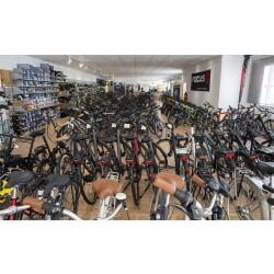Die MG Bike GmbH Innenansicht 1