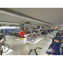 Bike & Co Hobbymarkt Georg Müller e.K. Innenansicht 1