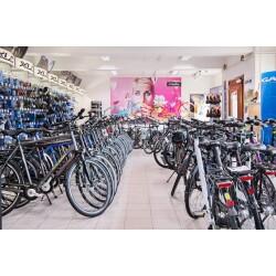 Fahrrad Gruß KG Innenansicht 1