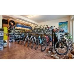 Bike and Barbecue Innenansicht 1