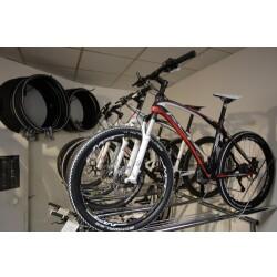 Just Bikes Innenansicht 1