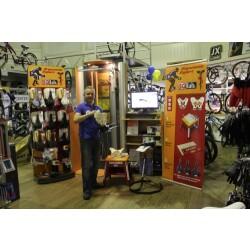 Fahrradladen24.de Innenansicht 1