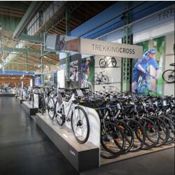 Fahrrad XXL Chemnitz Innenansicht 1