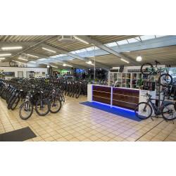 Aubic Cars & Bikes GmbH Innenansicht 1