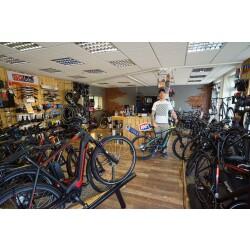 Radpunk Cycles Innenansicht 1