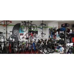 Radsport & Bikefitting Heros Innenansicht 1