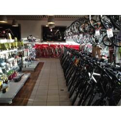 Zweiradshop Lieb oHG Innenansicht 1