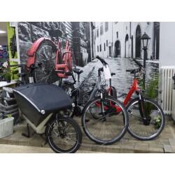 Drahtesel Fahrräder und mehr... Innenansicht 1