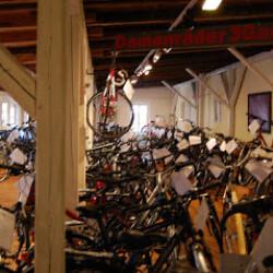 Fahrrad Richter GmbH Innenansicht 1