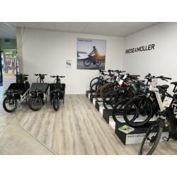 Radgeber - Linden GmbH Innenansicht 1