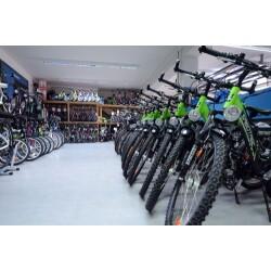 Fahrradwelt Seng Innenansicht 1