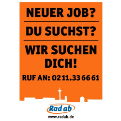 RAD AB GmbH Innenansicht 1