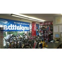 2-Rad Lohrmann GmbH Innenansicht 1