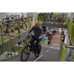 Zweirad Center Legewie Innenansicht 1