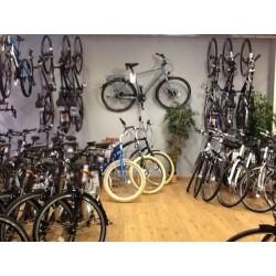 Fahrrad-Gruber GmbH Innenansicht 1