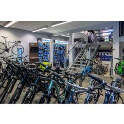 Fahrradhaus O.K.-Cycling Innenansicht 1