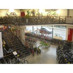 Fahrrad-Grund GmbH Innenansicht 1