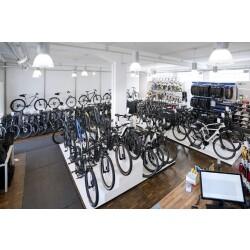 Fahrräder Röckemann Innenansicht 1