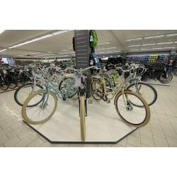 AFS Fahrradland GmbH Innenansicht 1