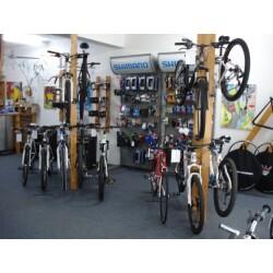 Radsport Lange Innenansicht 2