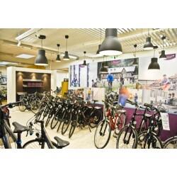 Fahrrad-Center-Zilles GmbH Innenansicht 2