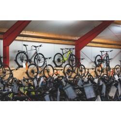 Fahrrad Wollesen GmbH & Co. KG Innenansicht 2