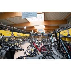 Bike Market GmbH Innenansicht 2