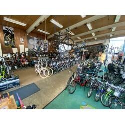 Die Fahrradbörse Innenansicht 2