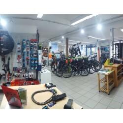 WIECK fahrrad & zubehör Innenansicht 2