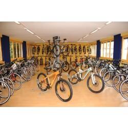 MK - Bikes Innenansicht 2
