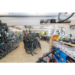 Fahrrad Imle Innenansicht 2