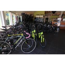 Fahrradhandel ESCHBIKE Innenansicht 2
