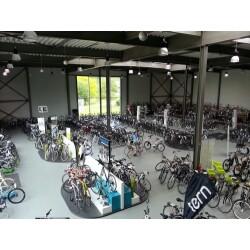 Fahrrad- Center Singer GmbH & Co. KG Innenansicht 2