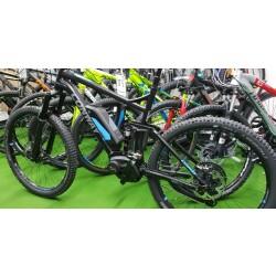 Bike-Rider Fahrrad-HENRICH Innenansicht 2