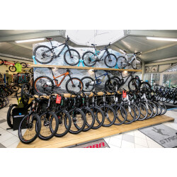 RR-Bikes Innenansicht 2