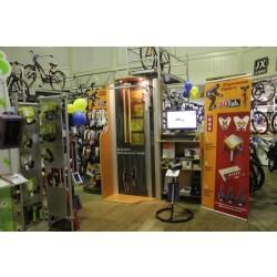 Fahrradladen24.de Innenansicht 2