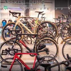 Fahrrad XXL Emporon Innenansicht 2
